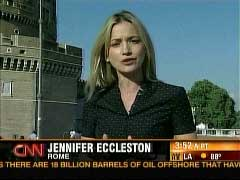 Jennifer Eccleston, CNN | Screencap from CNN on June 18, 2008 | NewsBusters.org