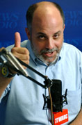 Mark Levin pic from WABC Radio | NewsBusters.org