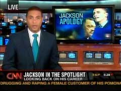Don Lemon, CNN Anchor | NewsBusters.org