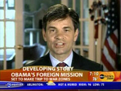 George Stephanopoulos,