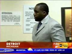 Kwame Kilpatrick, Detroit, Michigan Mayor | NewsBusters.org
