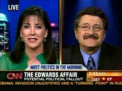 Stephanie Miller, Talk Radio Host & Michael Medved, Talk Radio Host | NewsBusters.org
