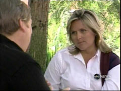 Cynthia McFadden, ABC News from August 18, 2008 | NewsBusters.org
