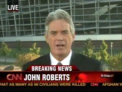 John Roberts, CNN Newsroom| NewsBusters.org
