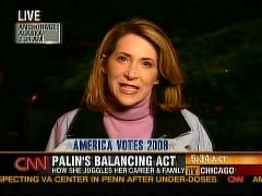 Jessica Yellin, CNN Correspondent | NewsBusters.org