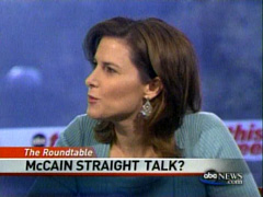 Claire Shipman, ABC's This Week | NewsBusters.org