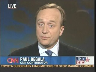 Paul Begala, Democratic Strategist | NewsBusters.org
