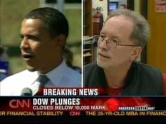 Barack Obama, Illinois Senator & William Ayers, Weather Underground Terrorist | NewsBusters.org