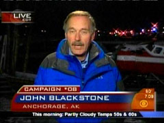John Blackstone, CBS Early Show, October 10 program | NewsBusters.org