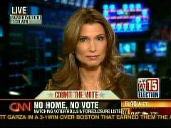 Carol Costello, CNN Correspondent | NewsBusters.org