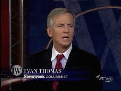 Evan Thomas, Newsweek Editor-at-Large | NewsBusters.org