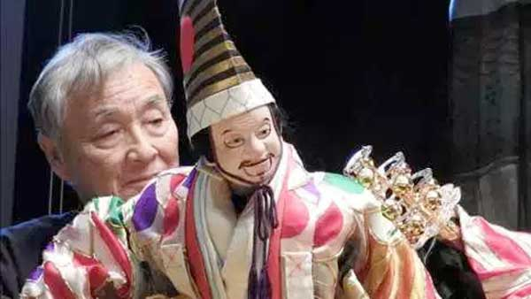 Japanese Puppets (size: funews-syndication)