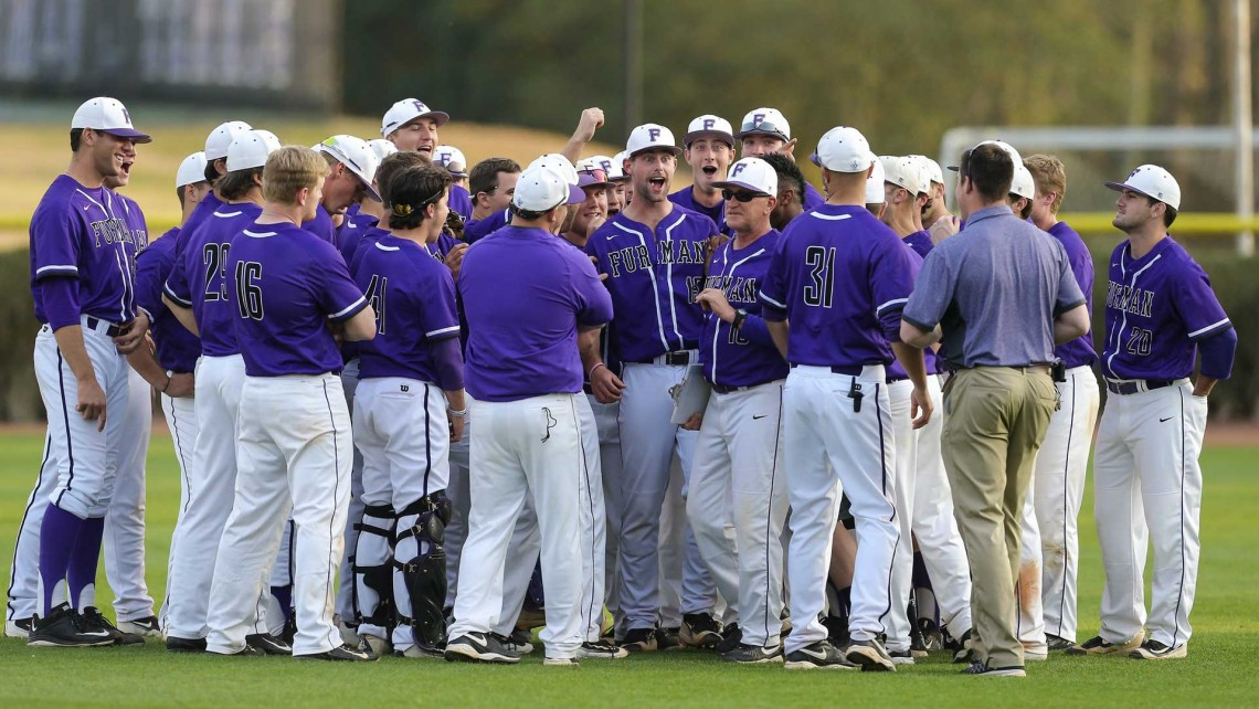 Furman Baseball