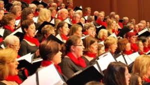 greenville-chorale