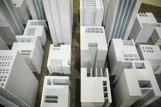 Artes visuales y arquitectura aaaa magazine for Arquitectura minimalista edificios