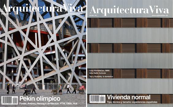 Libros plataforma arquitectura for Revistas de arquitectura online