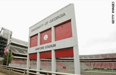 The_university_of_georgia_is_one_of_the_colleges_named_by_the_state_board_of_regents_column