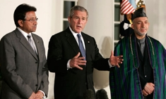 Pervez_musharraf_and_george_bush__osama_bin_laden_death_column