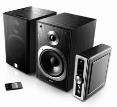 Parlantes Edifier C200 2.0 Hi-fi 50 W