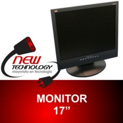 "Monitor 17"" LCD Ref 5"