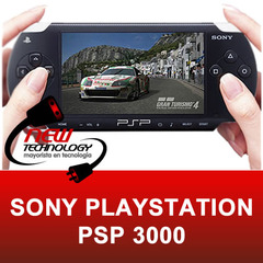 Consola PSP-3000 4