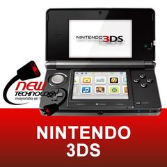 Consola Nintendo 3DS 5
