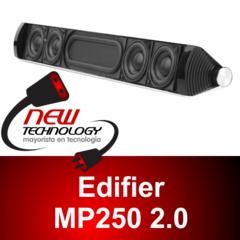 EDIFIER PARLANTE 2.0 MP250 S 1