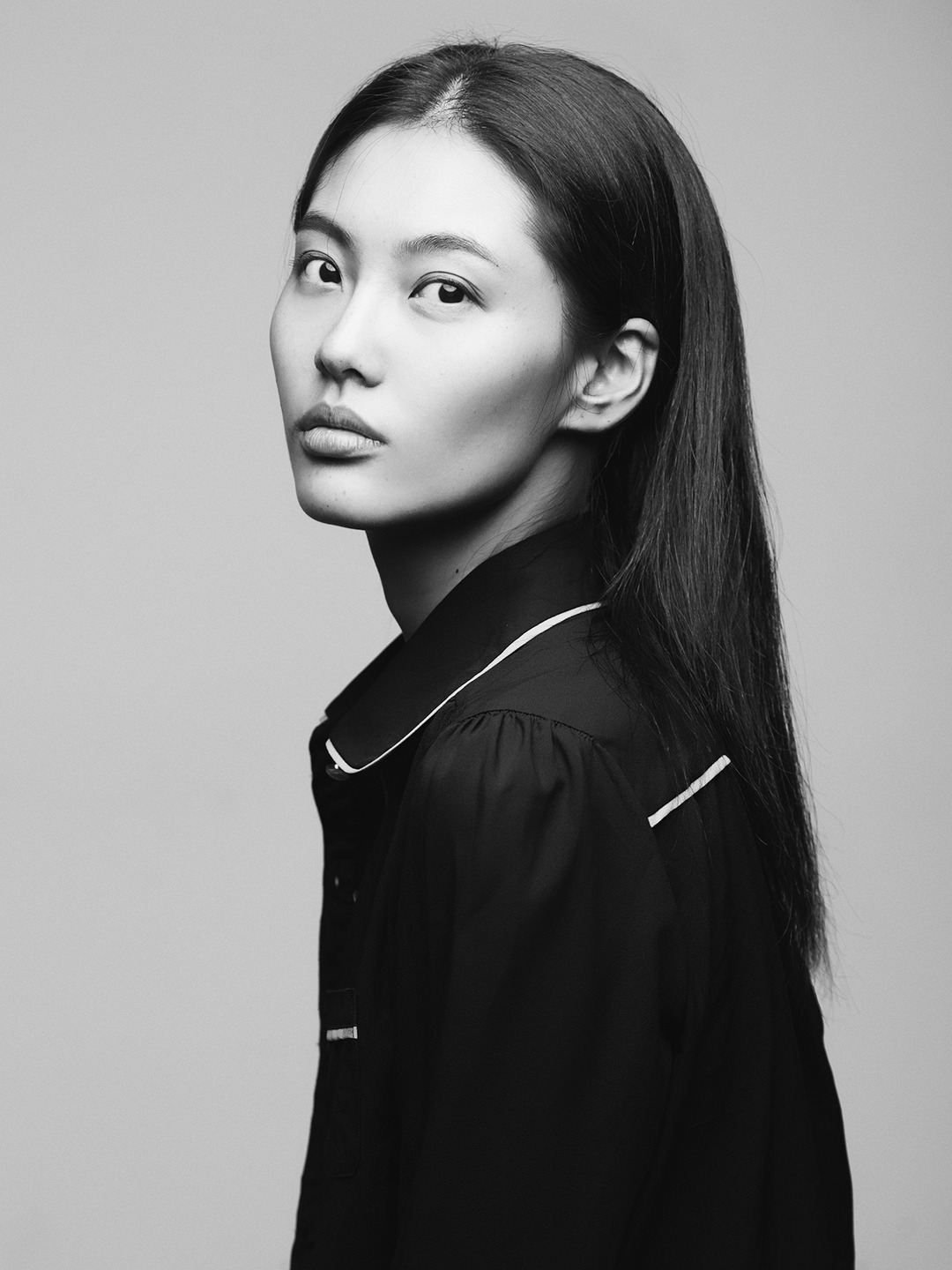 London > Models: Women > Bonnie Chen