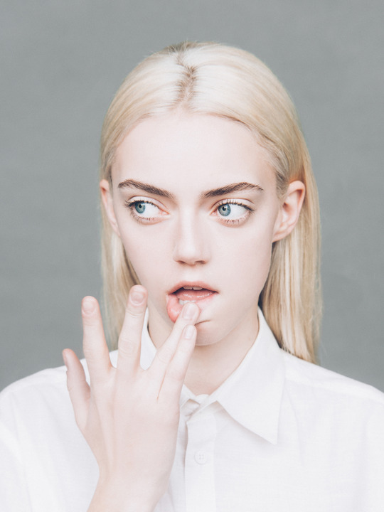 Next New York Pyper America