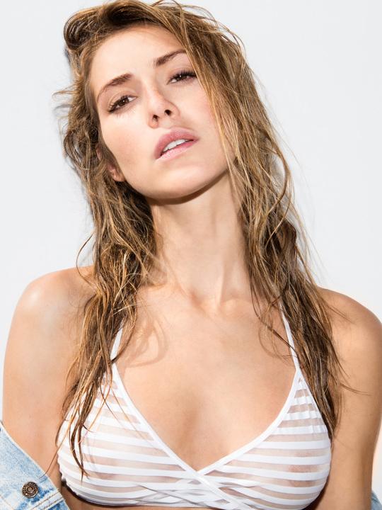 Next / Los Angeles / Jelena Sequoia
