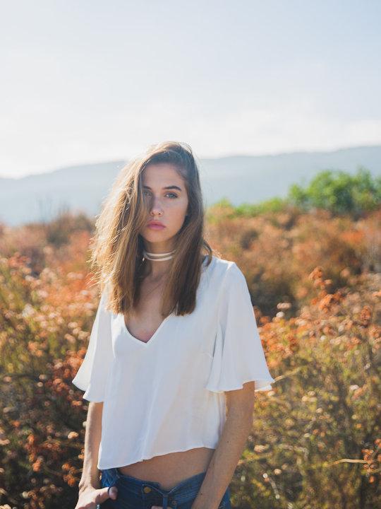 Next / Los Angeles / Katie Schmid