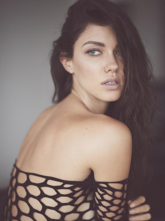 Anna Christina Schwartz Nude Photos 15