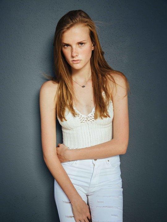 Next / Los Angeles / Sarah Grace