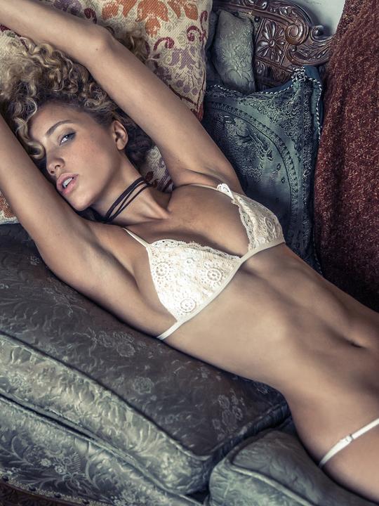 Allie Silva