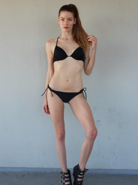Next Los Angeles Jessica Minter