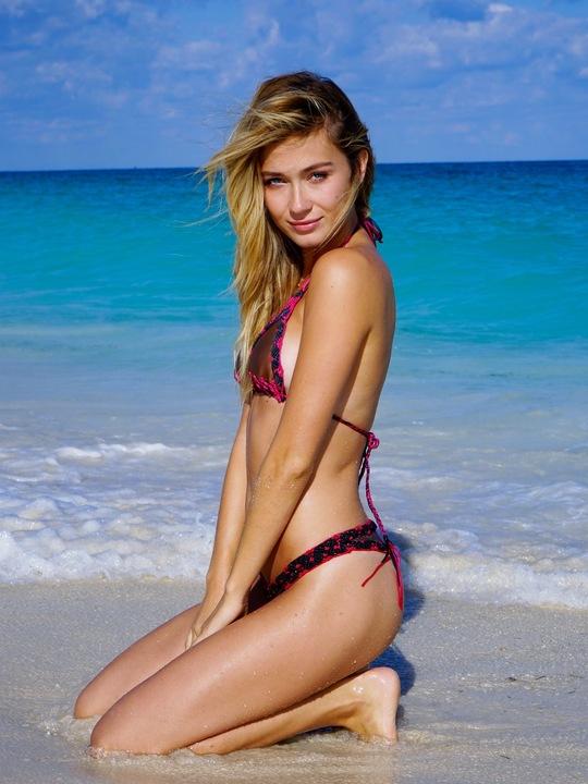 Next Miami Megan Martin