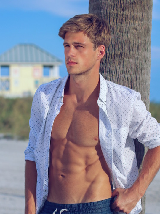 Next Miami Krystian Nowak