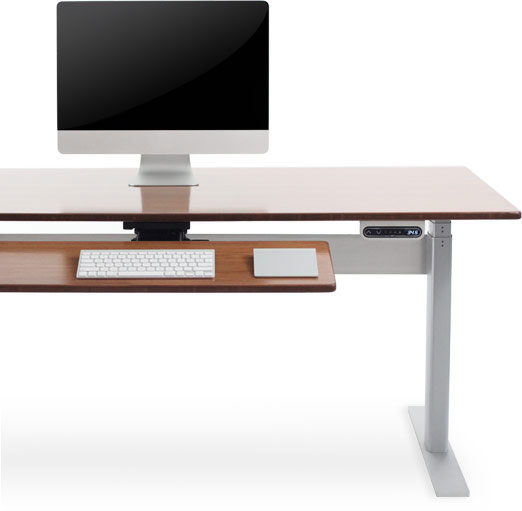 NextDesk Complete Desk WorkStation