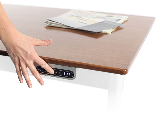 digital desk controller