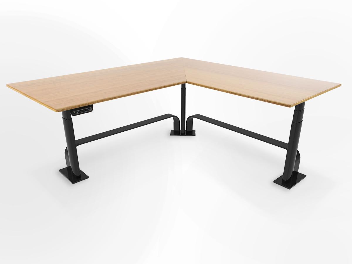 Custom Adjustable Desk Photos NextDesk