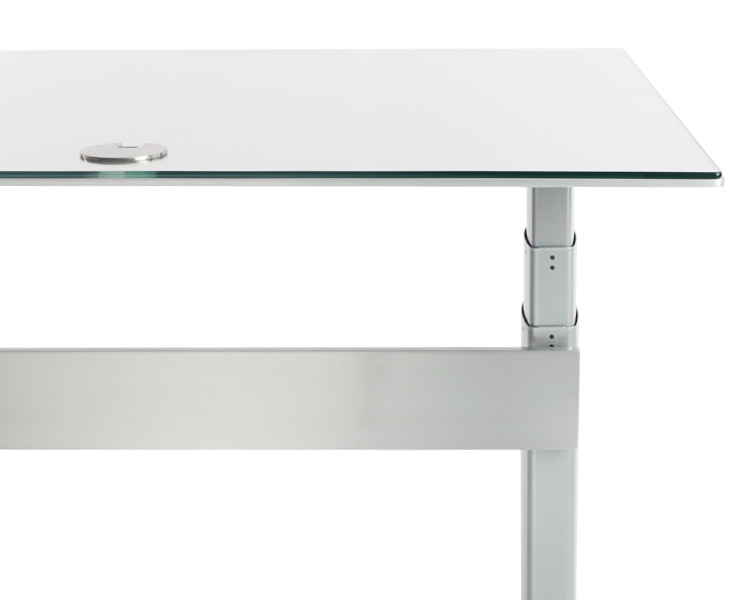 NextDesk Terra WorkStation Adjustable Height