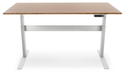 Adjustable Height Desk Terra