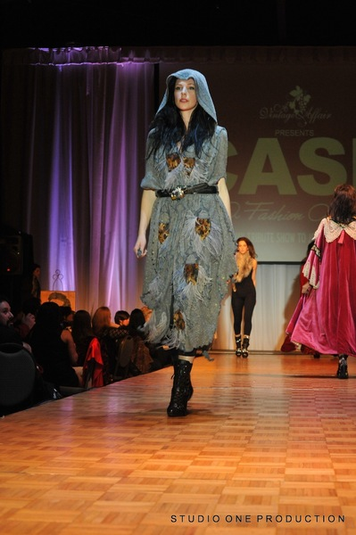 A Fashion Affair 2011 - Tribute To Johnny Cash