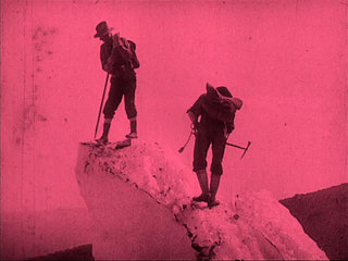 The snows of many years 1917 image medium