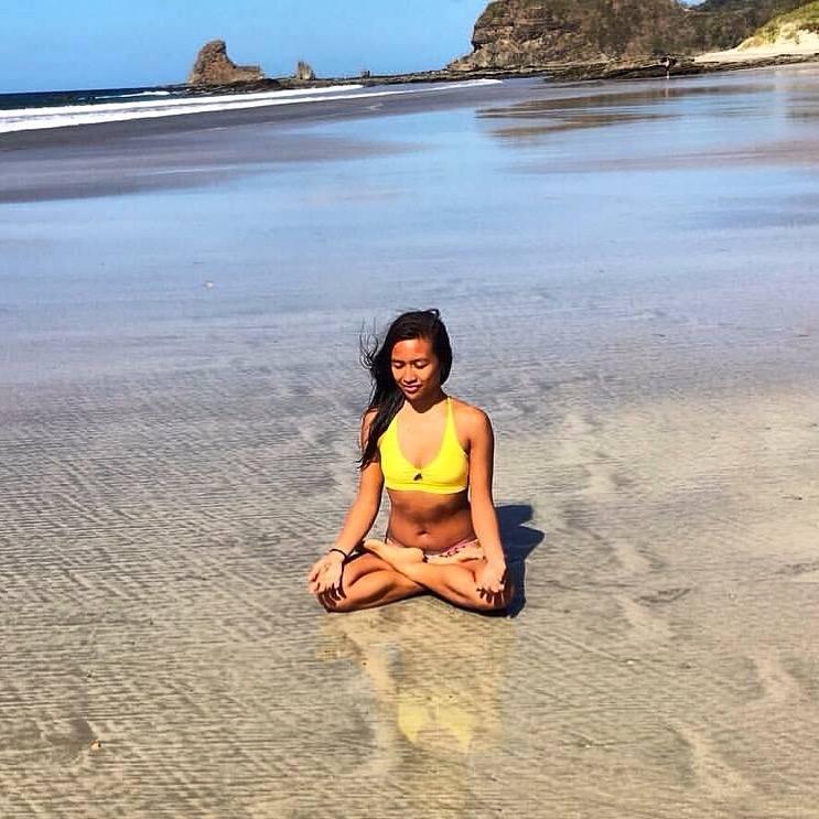 meditate nicaragua yoga retreat