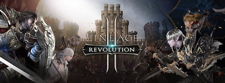 Lineage 2: Revolution Gets First Major PvP Update