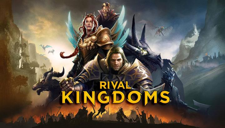 Find games like Rival Kingdoms over at PlayGamesLike