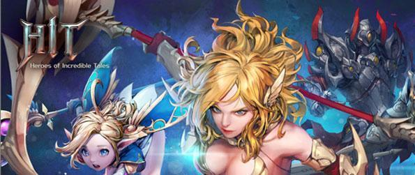 Heroes Of Incredible Tales - Master skills of all four classes to fully experience the game.