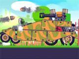 Super Tank Rumble: Battle