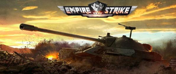 Empire Strike - Join thousands of rival warlords Empire Strike, a multiplayer MMORTS, and defeat their armies to conquer them!